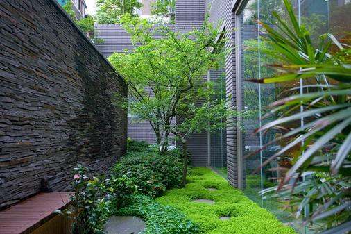 台北美仑大饭店 - 台北 - 户外景观