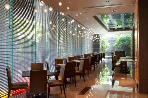台北美仑大饭店 - 台北 - 餐馆
