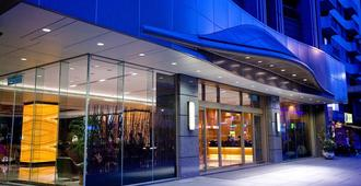 台北美仑大酒店 - 台北 - 建筑