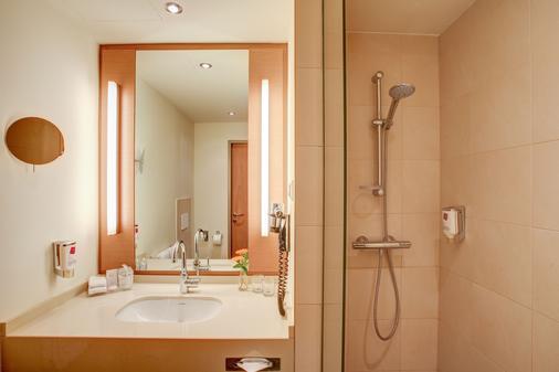 维也纳弗赛德套房酒店 - 维也纳 - 浴室