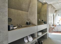 腰果酒店 - 丰沙尔 - 浴室