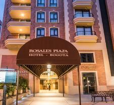 罗萨莱斯广场酒店