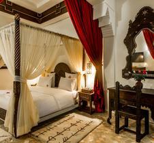 马拉喀什艺术广场酒店-摩洛哥传统住宅