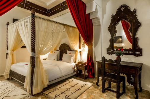 马拉喀什里酒店与里亚德艺术广场 - 马拉喀什 - 建筑