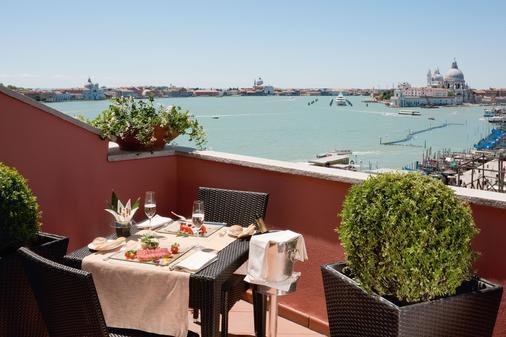 朗拉德宫殿酒店 - 威尼斯 - 阳台