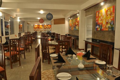 康提阿玛瑞天空酒店 - 康提 - 餐馆