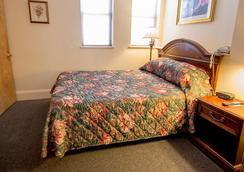 Adams Bed & Breakfast - 波士顿 - 睡房
