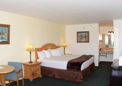 Adventure Inn Durango - 杜兰戈 - 睡房