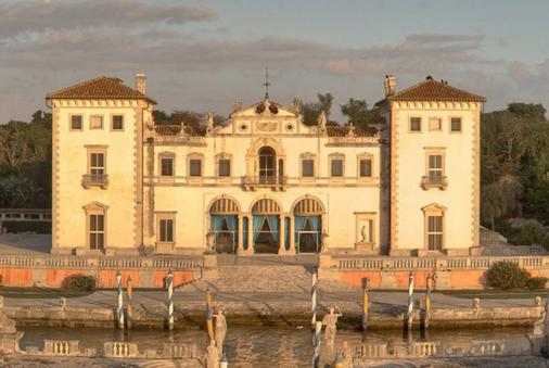 南海滩斯泰尔斯酒店 - 迈阿密海滩 - 景点