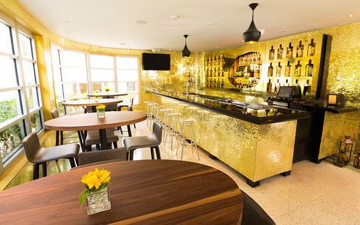 南海滩斯泰尔斯酒店 - 迈阿密海滩 - 酒吧