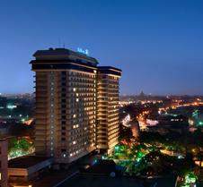 科伦坡希尔顿酒店