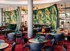 维也纳之家安德尔克拉科夫酒店 - 克拉科夫 - 餐馆