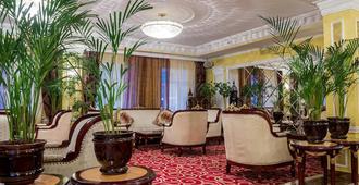 莫斯科普通酒店 - 莫斯科 - 大厅