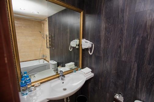 莫斯科普通酒店 - 莫斯科 - 浴室