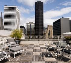 旧金山丽思卡尔顿酒店