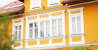 达斯格伦博斯特酒店赛科尼公寓式酒店 - 萨尔茨堡