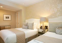 Hotel Veritas - 剑桥 - 睡房