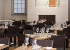威力塔斯酒店 - 剑桥 - 餐馆