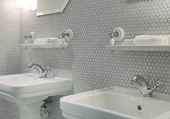 Hotel Bachaumont - 巴黎 - 浴室
