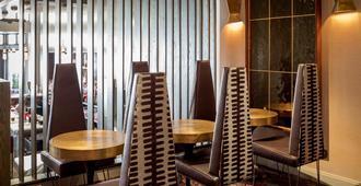 查马克酒店 - 波士顿 - 餐厅