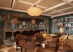 南塔克特法拉威酒店 - 楠塔基特 - 酒吧