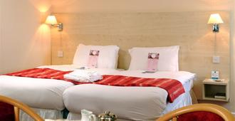 Cobden 酒店 - 伯明翰 - 伯明翰 - 睡房