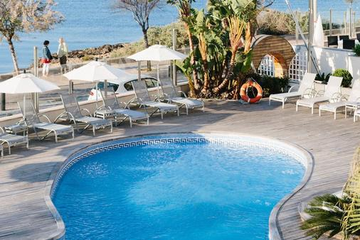 阿鲁尔苏尔仅限成人酒店 - 马略卡岛帕尔马 - 游泳池