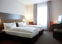 Intercityhotel Mainz - 美因茨 - 睡房