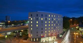 美因茨城际酒店 - 美因茨 - 建筑