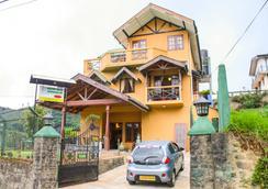 Samtop Hotel Nuwara Eliya - 努沃勒埃利耶 - 户外景观