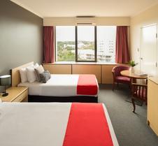 福隆提尔达尔文品质酒店