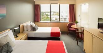 福隆提尔达尔文品质酒店 - 达尔文 - 睡房