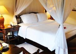 赛法瑞公园酒店 - 内罗毕 - 睡房