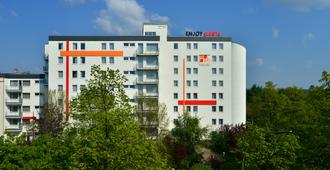 柏林市美森怡居酒店 - 柏林 - 建筑