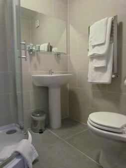 Camden Lock Hotel - 伦敦 - 浴室