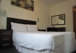 Camden Lock Hotel - 伦敦 - 睡房
