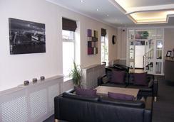 Camden Lock Hotel - 伦敦 - 休息厅