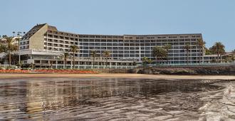 杜纳斯唐格雷戈里酒店 - 仅供成人入住 - 马斯帕洛马斯 - 建筑