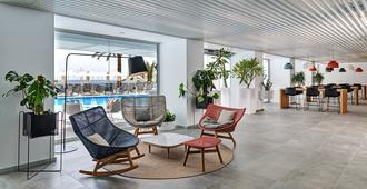 杜纳斯唐格雷戈里酒店 - 仅供成人入住 - 马斯帕洛马斯 - 休息厅