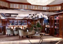 布莱克莫尔海德公园酒店 - 伦敦 - 大厅