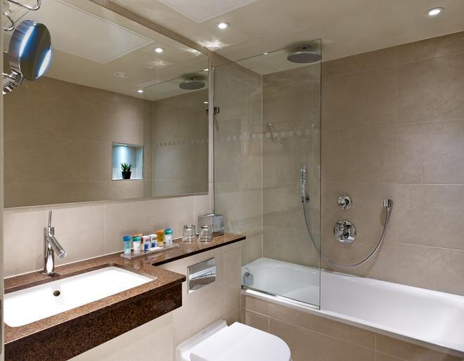 布莱克莫尔海德公园酒店 - 伦敦 - 浴室