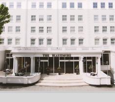 布莱克莫尔海德公园酒店