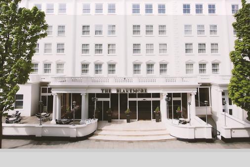 布莱克莫尔海德公园酒店 - 伦敦 - 建筑