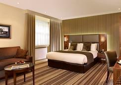 布莱克莫尔海德公园酒店 - 伦敦 - 睡房
