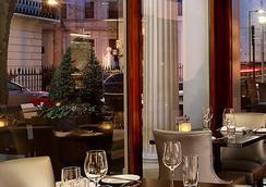布莱克莫尔海德公园酒店 - 伦敦 - 餐馆