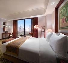 雅加达苏丹酒店