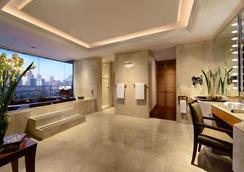 雅加达苏丹酒店 - 雅加达 - 浴室