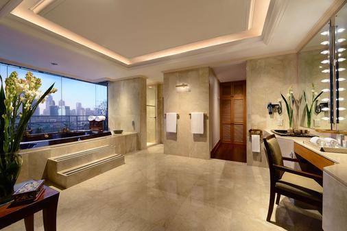 苏丹住宅酒店 - 雅加达 - 浴室