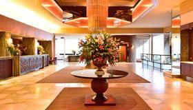 马德拉岛海洋佩斯塔纳酒店 - 丰沙尔 - 大厅