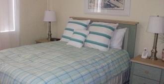 希尔顿黑德岛海滩网球度假酒店 - 希尔顿黑德岛 - 睡房